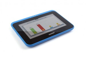 Laboratorium cyfrowe Einstein Tablet+