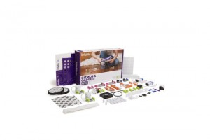 littleBits Gizmos & Gadgets Kit vol.1
